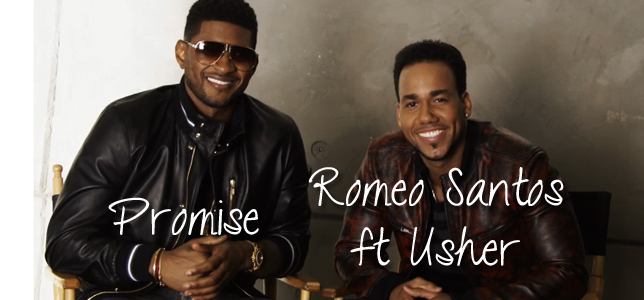Feat usher promise